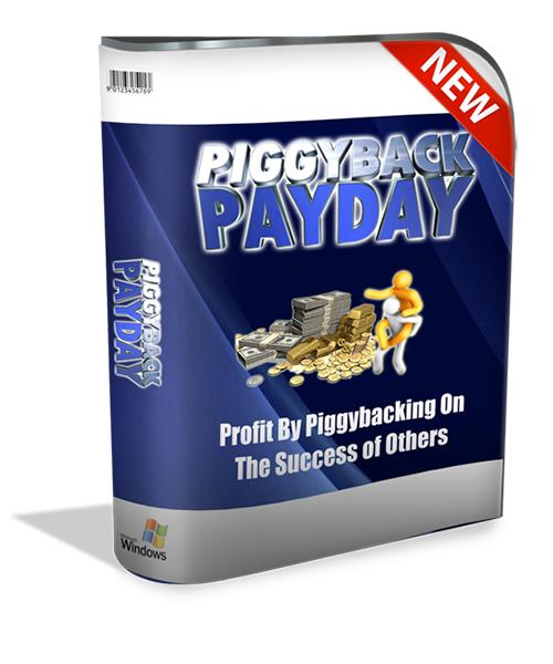 piggyback payday image